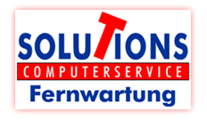 Solution - Fernwartung